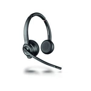 Poly Plantronics W8220 Ekstra Headset, Duo