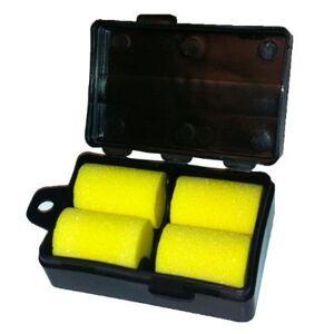 MILRAB Basic 2-pack - Ørepropper
