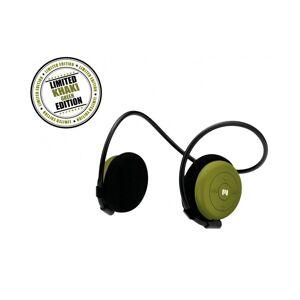 Miiego AL3+ Limited - Hodetelefoner - Khaki Green