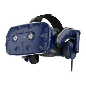 HTC VIVE Pro - Headset Only - hodesett for virtuell virkelighet - portabel - 2880 x 1600