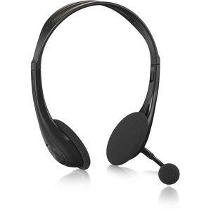 Behringer Hs20 Stereo Usb Hodetelefon Med Mikrofon