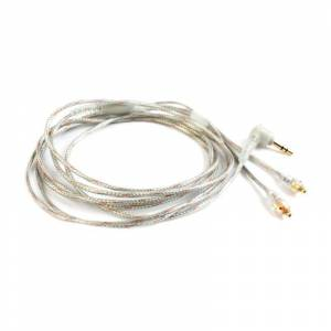 Shure Eac64cls Kabel For Shure In-Ears 162cm, Clear