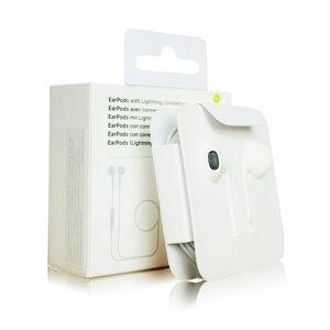 Apple EarPods MMTN2ZM/A med Lightning-kontakt