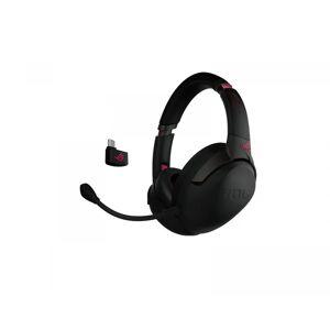 Asus ROG Strix Go 2.4 Trådløs Headset ELECTRO PUNK