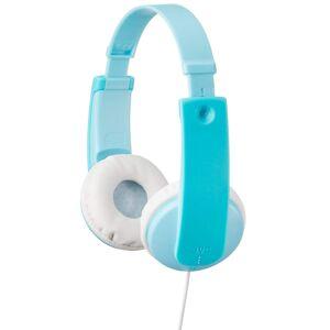 JVC KD7 On-Ear - Hodetelefon For Barn - Mint Blå