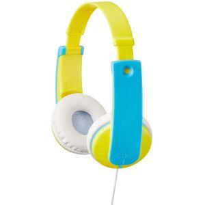 JVC KD7 On-Ear - Hodetelefon For Barn - Gul