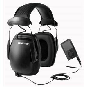 Artilux Hørselvern Sync Innebygget Stereo