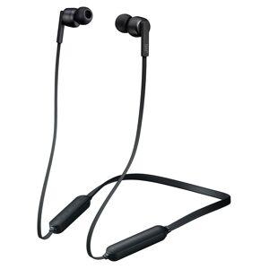 JVC trådlösa hörlurar med brusreducering HA-FX65BN-B