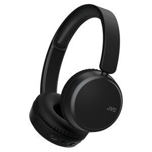 JVC trådlösa hörlurar med brusreducering HA-S65BN-B