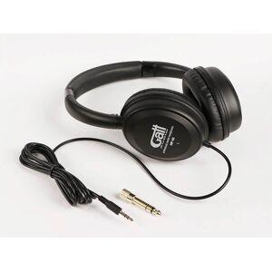 HP Gatt Audio HP-10 Headphones