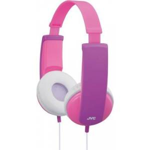 JVC HA-KD5P Pink
