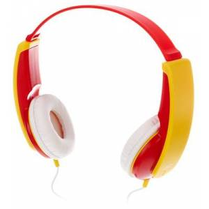 JVC HA-KD5R Red