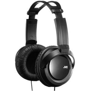 JVC HA-RX330E Black Black