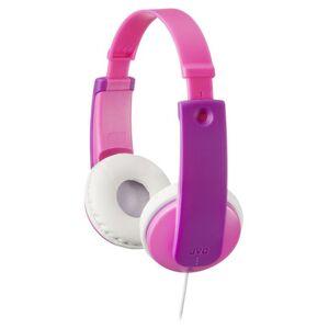 JVC HA-KD7PN Pink violet