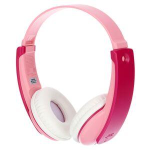 JVC HA-KD10W Pink/Violette pink