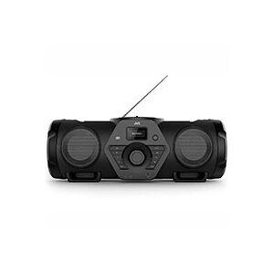 JVC Bluetooth Boomblaster 60W (CD/DAB) RV-NB300DAB