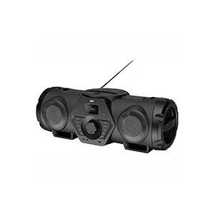 JVC Bluetooth Boomblaster 60W (CD/FM) RV-NB200BT
