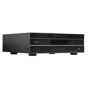 PARASOUND NewClassic 2250 v.2 2-kanals Effektforsterker Sort