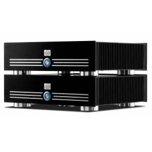 Nord Acoustics NC500MB MKII Hypex NCore Monoblokk 500W m. SI SORT
