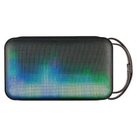 Multilaser Portable Bluetooth Led Dinâmico SP234