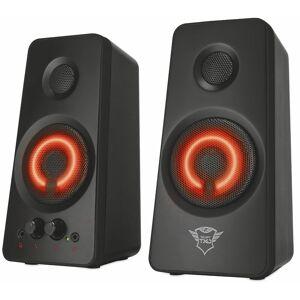 Trust GXT 608 LED 2.0 Gaming højttalersæt