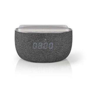 NEDIS, Bluetooth®-højttaler med trådløs opladning  30 W  Op til 6 timers...