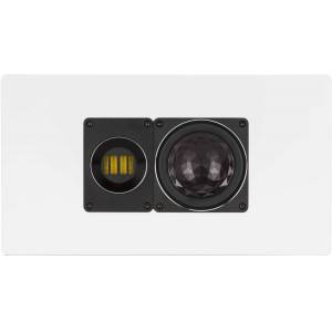 ELAC WS 1645 On-Wall / On-Ceiling Høyttaler Matt Hvit -DEMO-