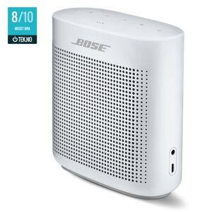 Bose SoundLink Colour II Bluetooth speaker - White