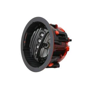 Speakercraft AIM7 DT Three Series 2 Singel Stereo Vit