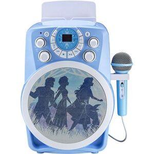 Marvel Disney Frozen II Karaoke Machine
