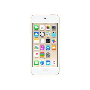 Apple iPod touch - 6. generasjon - digital spiller - Apple iOS 12 - 128 GB - gull