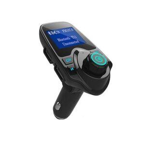 eStore T11 FM-sender/MP3-spiller med Bluetooth for bil