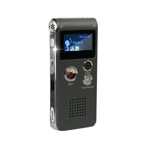 eStore Diktafon med MP3-funksjon