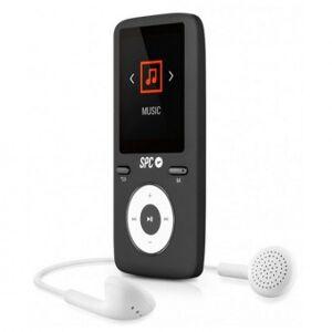 Pure Sound MP4 Player 8 GB