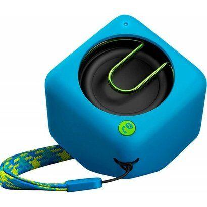 Caixa de Som Bluetooth 2W Philips - Unissex