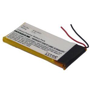 Noname Batteri til iPod nano 6. generation (Kompatibelt)