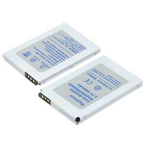 Creative ZEN Vision 1650 mAh Kompatibelt Batteri