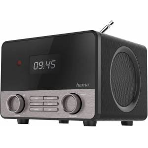 Hama Radio Dab + Fm BT Dr 1600