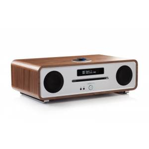 Mono AS Ruark R4 Integrated Music System - DAB+, Bluetooth, CD-spiller