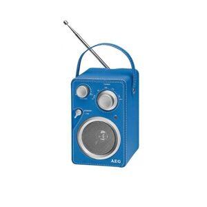 AEG Radio MR 4144 - Blå