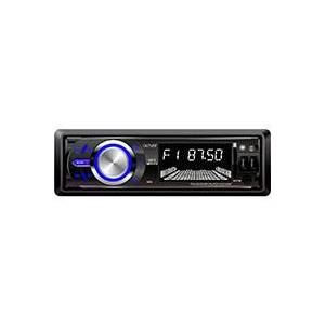 Bilradio m/Bluetooth (4x 25W) Denver CAU-450