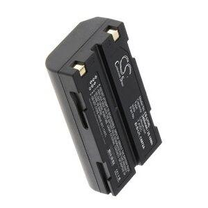 Trimble R8 batteri (3400 mAh)
