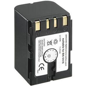 Batteribyen.dk BN-V416 til JVC camcorder