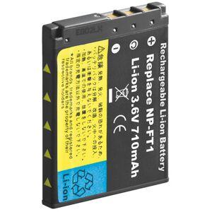 Batteribyen.dk NP-FT1 - Batteri til Sony digital...