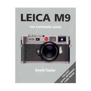 Leica M9 Nidottu