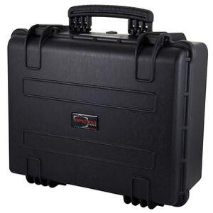Explorer Cases 4820.B wasser- und staubdichter Koffer schwarz