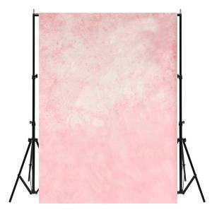 Newchic 7x5ft Pink Photography Backdrops Photo Background Studio Props Home Decor