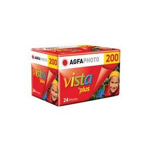 Agfa Vista Plus 200 ISO 135 24 Bilder