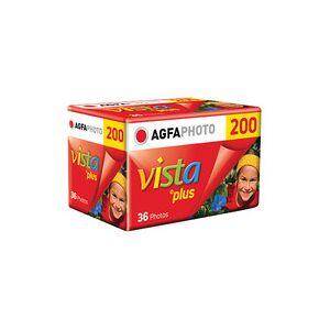 Agfa Vista Plus 200 ISO 135 36 Bilder