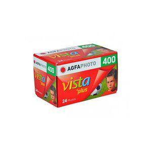 Agfa Vista Plus 400 ISO 135 24 Bilder